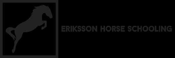Eriksson Horse Schooling
